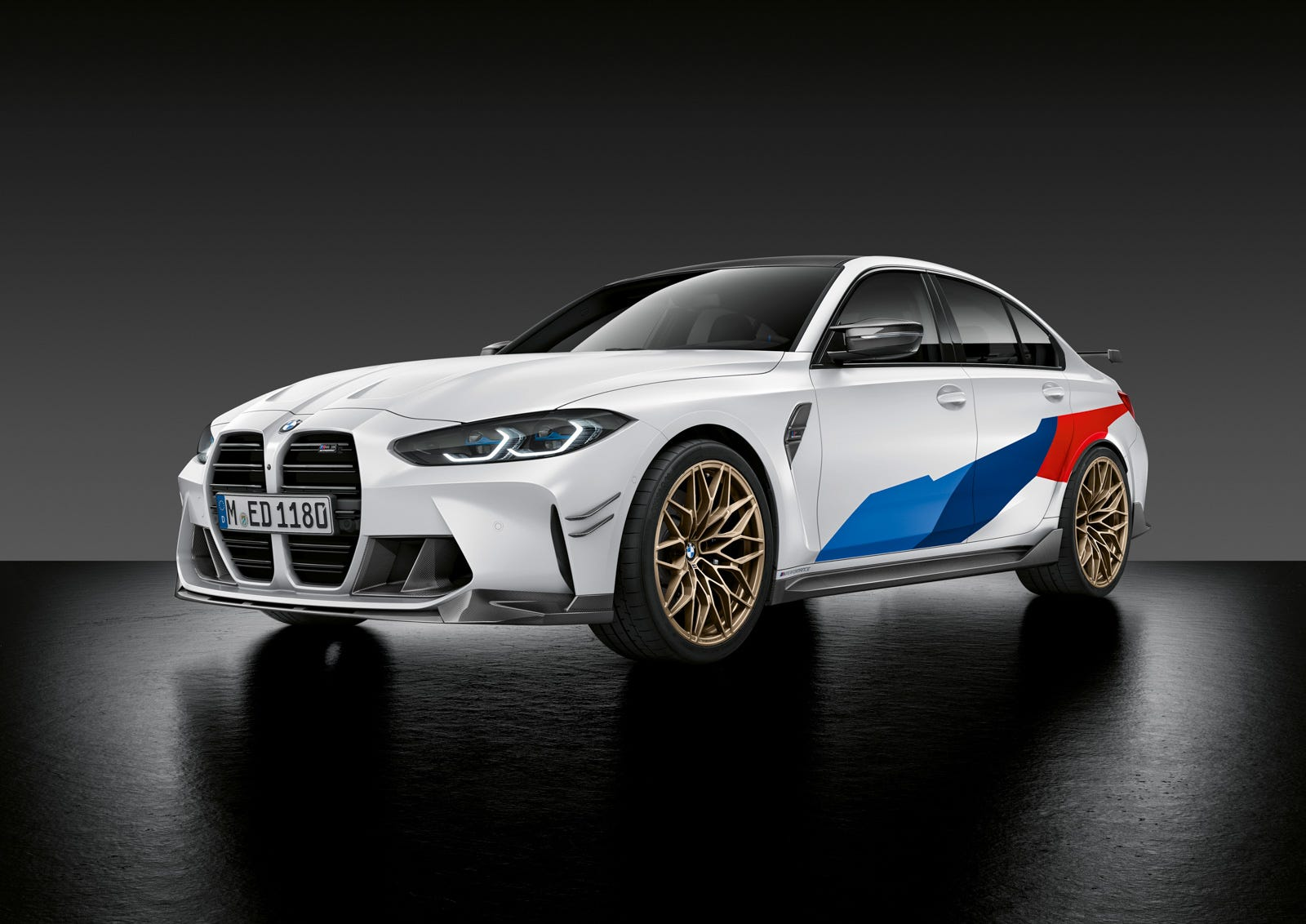 Illustration for article titled BMW Is Determined To Keep Memeing Itself
