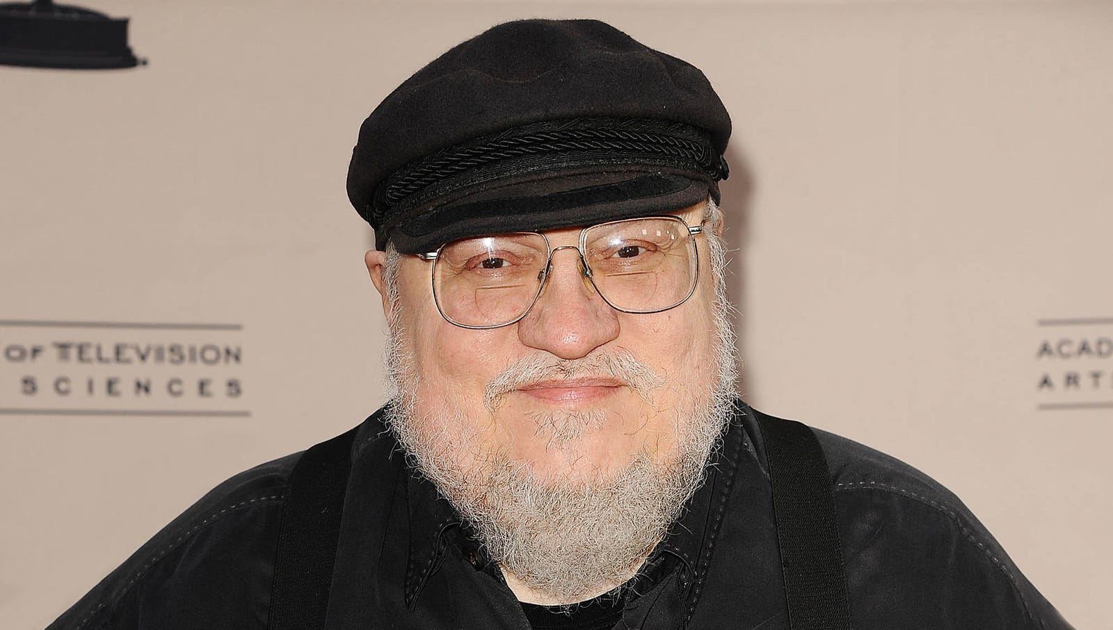 George R. R. Martin Kills Off Whole Family