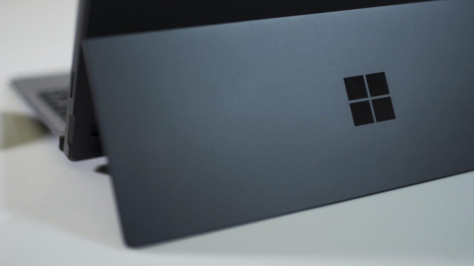 Illustration for article titled Microsoft actualiza la Surface Pro y la Surface Laptop con mucha más potencia