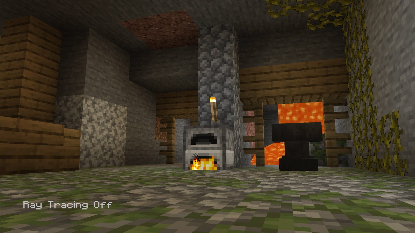 Illustration for article titled Así de bien luce Minecraft en la nueva Xbox Series X