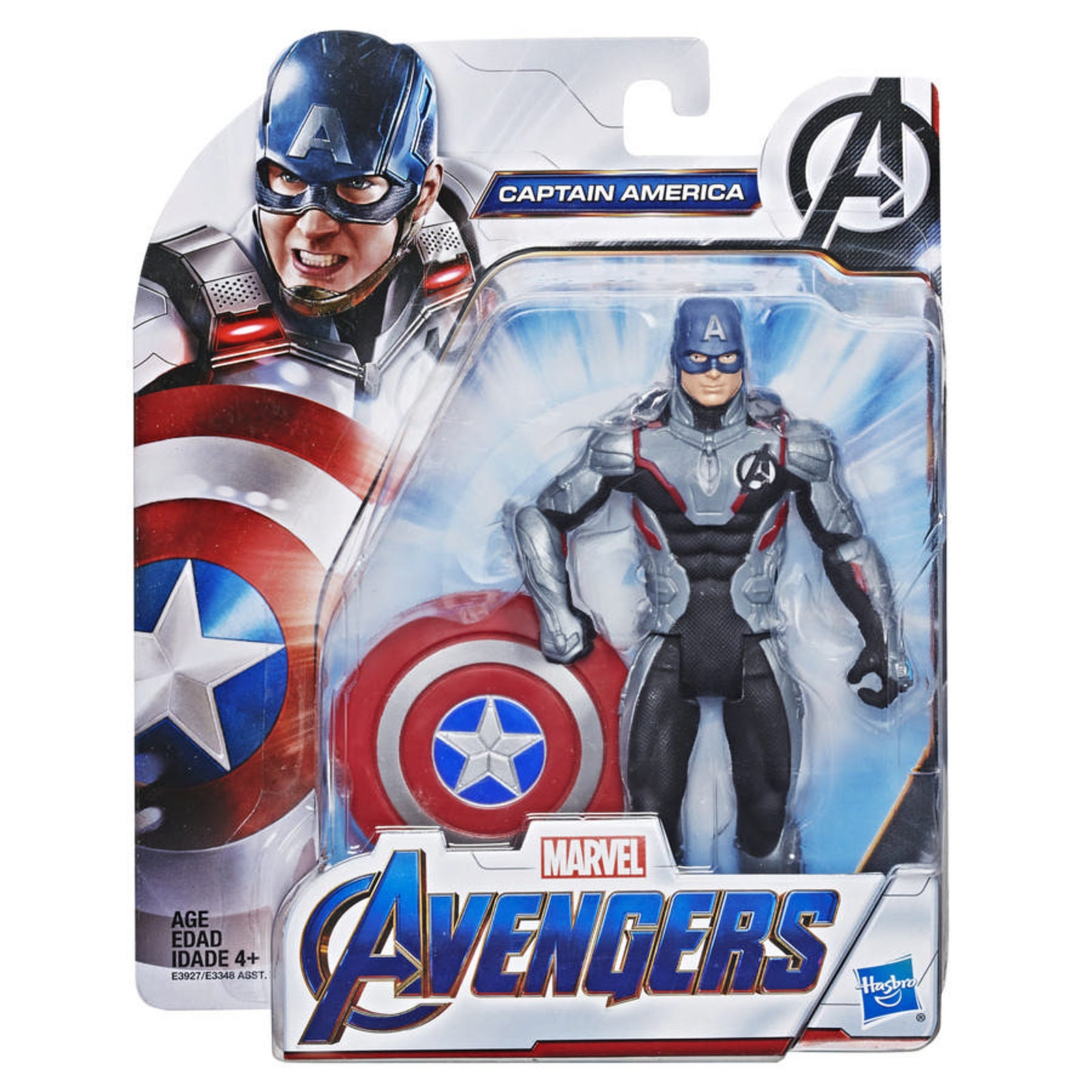 $10 will get you one of these basic Endgame action figures—I hope you like spacesuits.