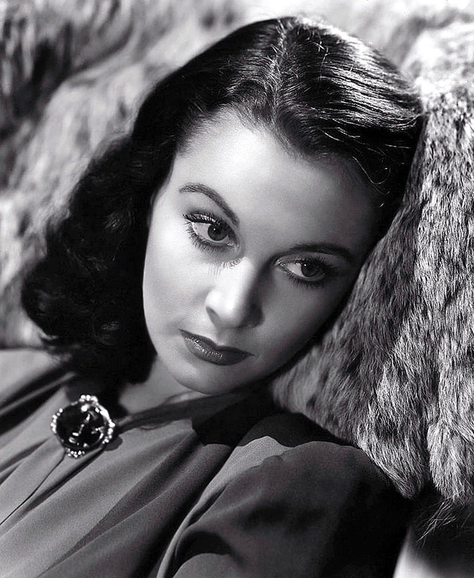 Vivien Leigh, 1941