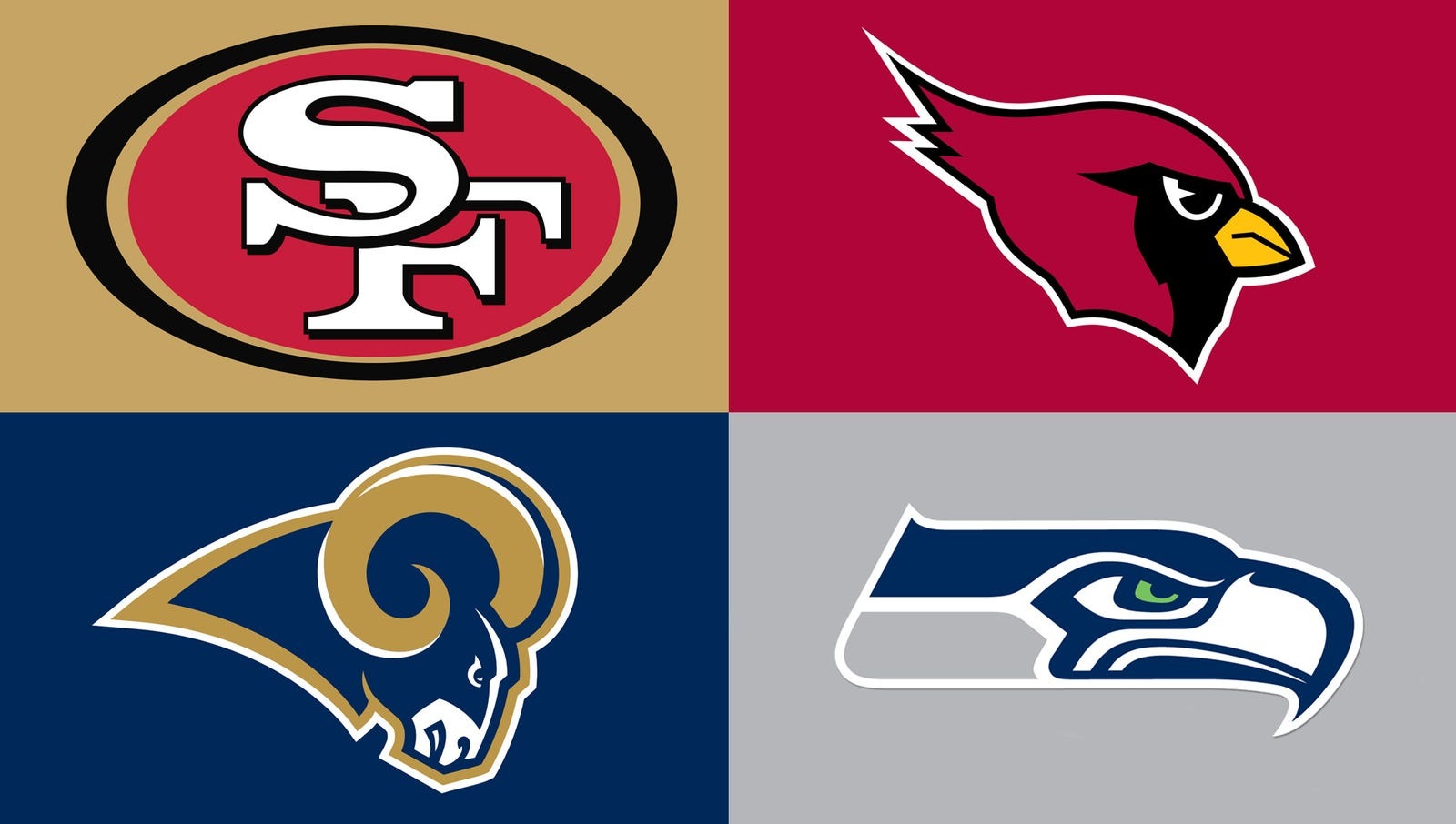 With the 2014 NFL season kicking off this week, Onion Sports has in-depth analysis on each team in the NFC West.