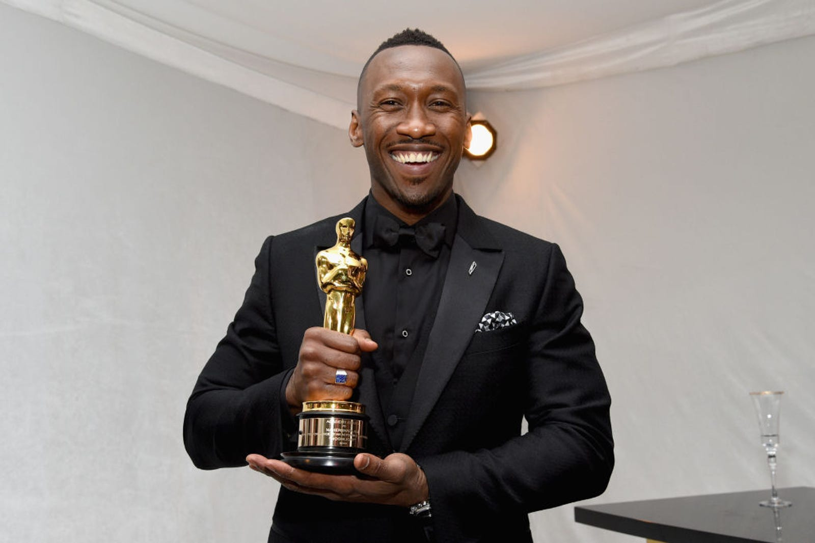 Mahershala Ali (Kevork Djansezian/Getty Images)
