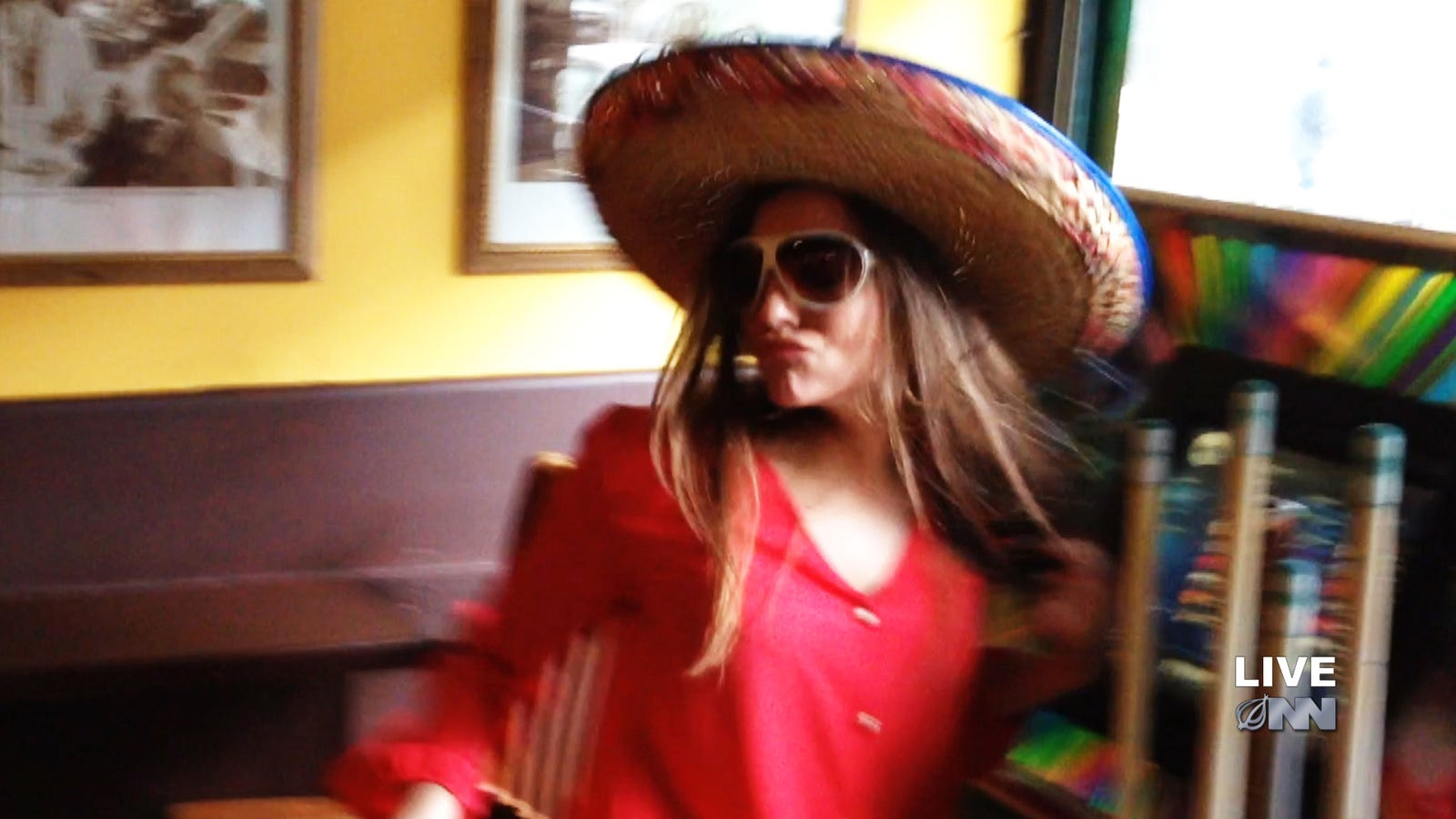 Hurricane Ashley Expected To Strike Several Bars This Cinco De Mayo