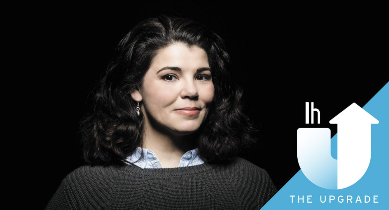 That time we learned how to have better conversations with author and journalist Celeste Headlee. (Check out the full episode here.)