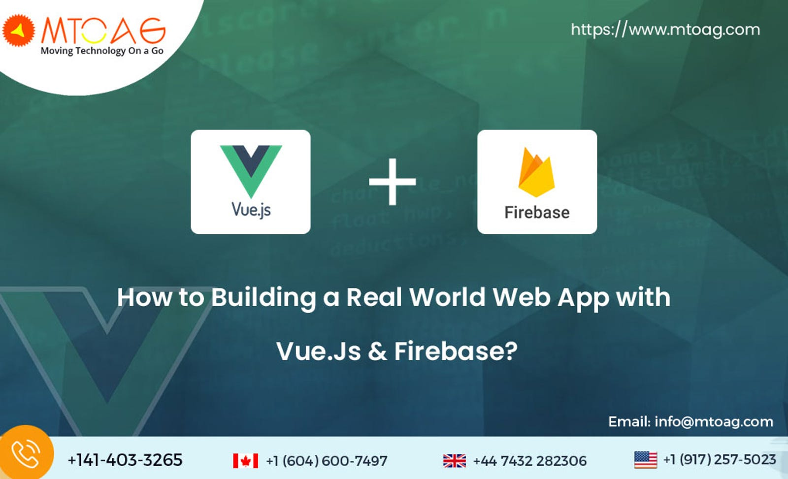 Illustration for article titled Web App With Vue.js and Firebase