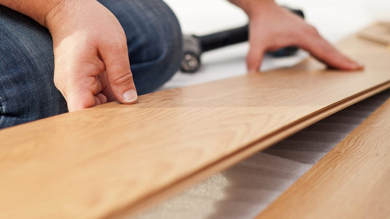 How To Install Wood Flooring For