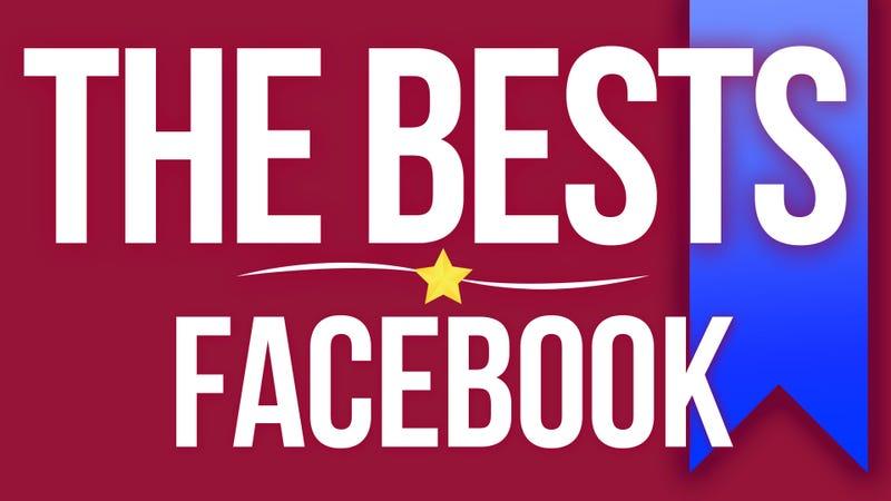 Facebook上的12款最佳游戏