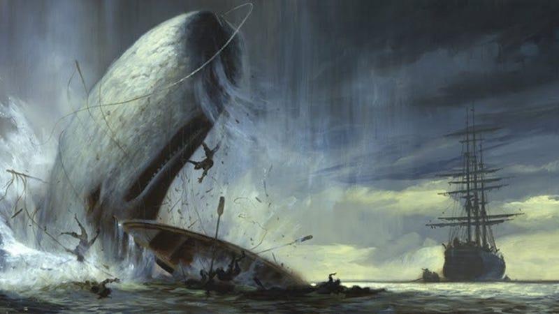 1846 The Year We Hit Peak Sperm Whale Oil