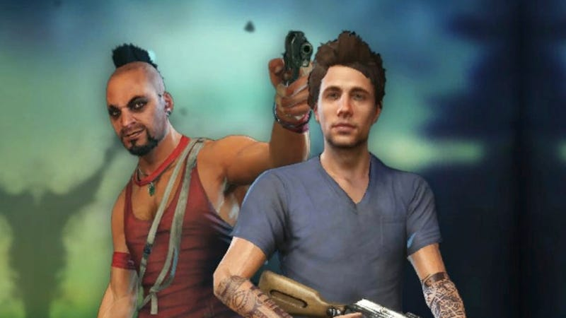 A Simple Way To Fix Far Cry 3 S Dumb Story