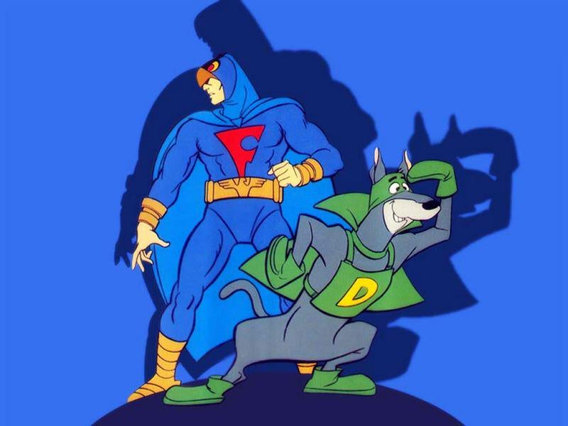 10 Greatest Superhero Dogs