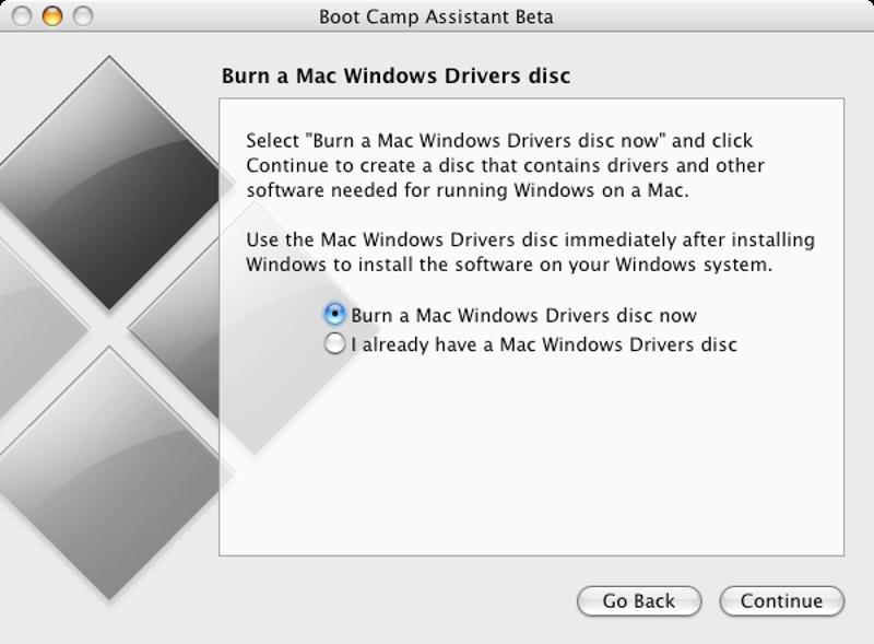 Apple Mac Boot Camp Ms Access