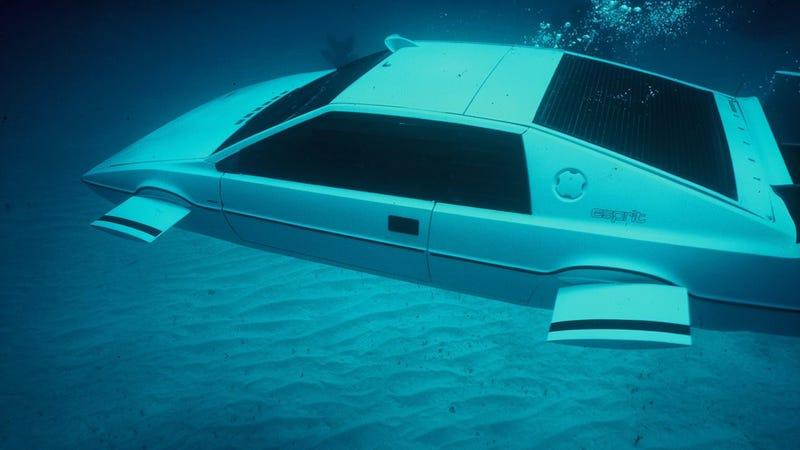 How A Guy Found A 1 Million James Bond Car In A 100 Storage Unit