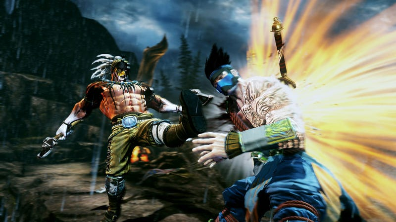 killer instinct xbox one free characters