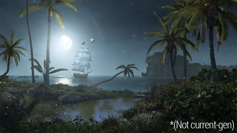 Assassin S Creed Iv On Ps4 Is Worth The Extra Wait