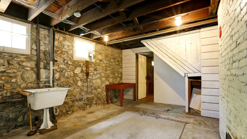 Get Rid Of That Musty Basement Smell, How To Freshen Up A Musty Basement