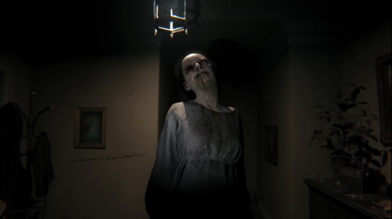 7 PS4恐怖游戏,我希望得到PS5的续集