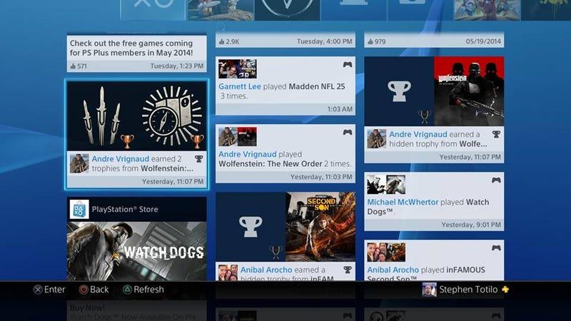 PS4审查更新:六个月后