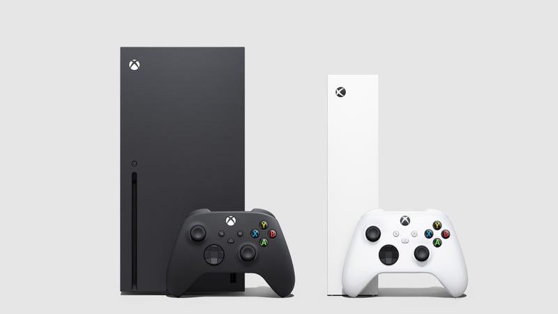 询问我们有关Xbox X和S系列的任何信息[更新:全部完成]