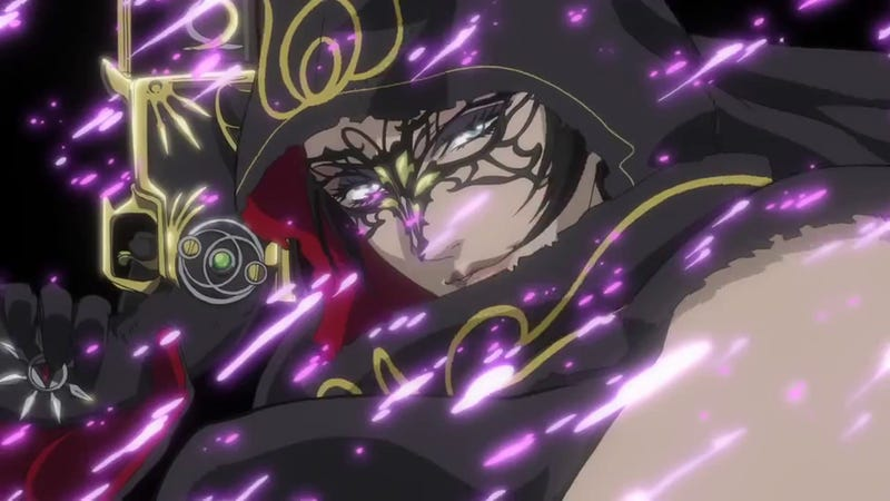 The Bayonetta Movie Is Even More Over The Top Than The Game