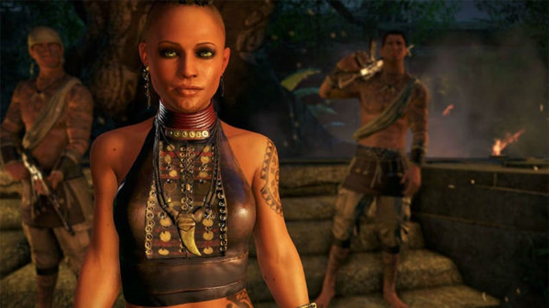 The Problem With Far Cry 4 S Box Art