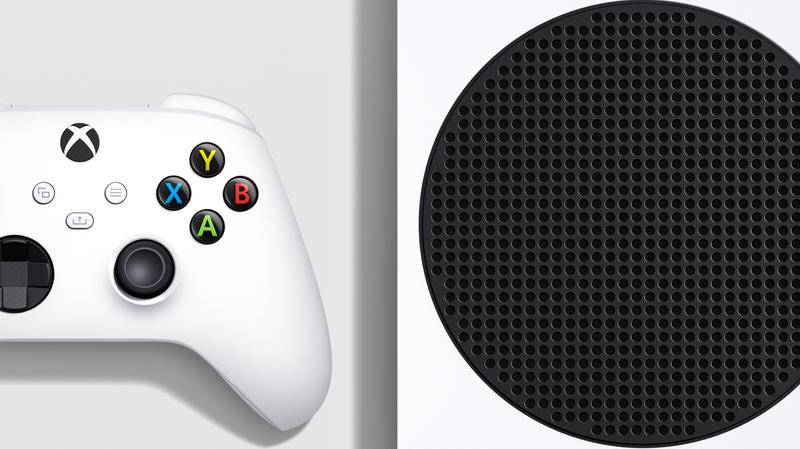 两周的Xbox系列游戏