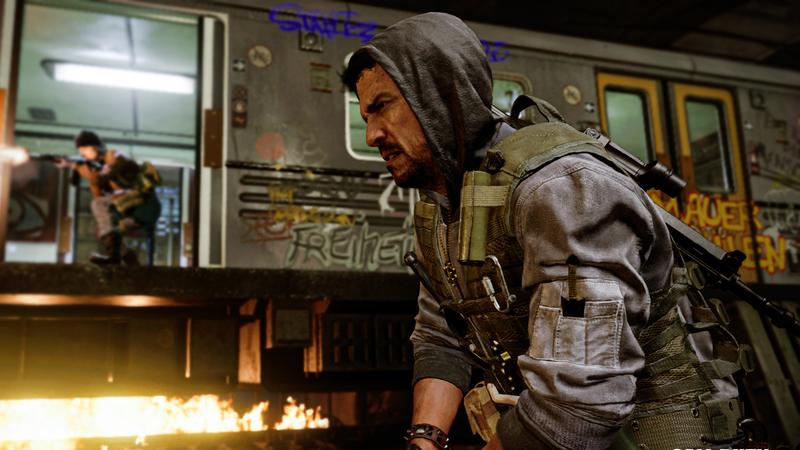 PS5使命召唤:冷战时期的黑行动的力量反馈触发了疲劳