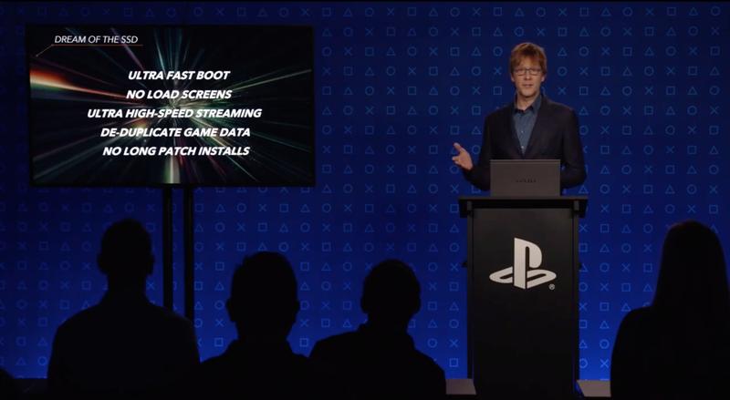 以下是PlayStation5的技术规格