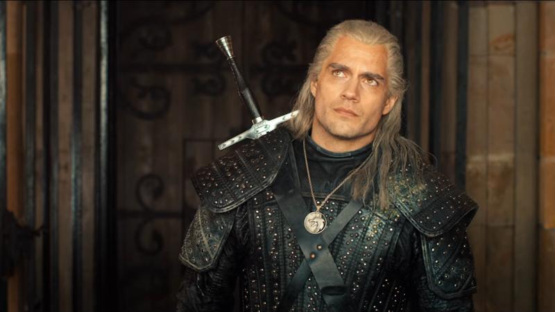 Kotaku的巫师书呆子们谈论Netflix系列