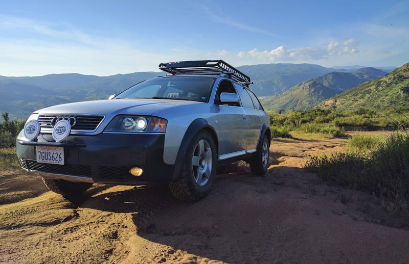 Here's Exactly What It Cost To Turn The World's Least Reliable Car Into An  Off-Road BeastJalopnik
