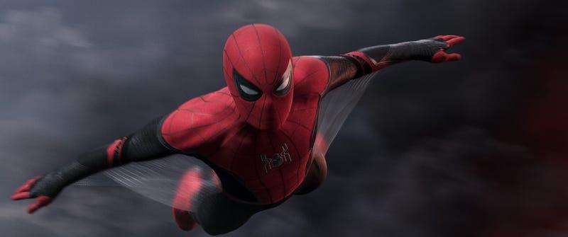 我们喜欢蜘蛛侠的地方:远离家乡