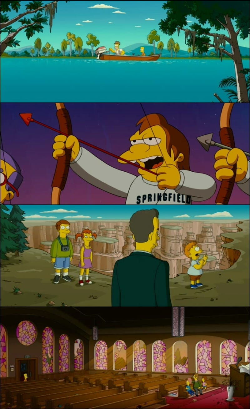 The Simpsons Movie Dvdrip Download Movies
