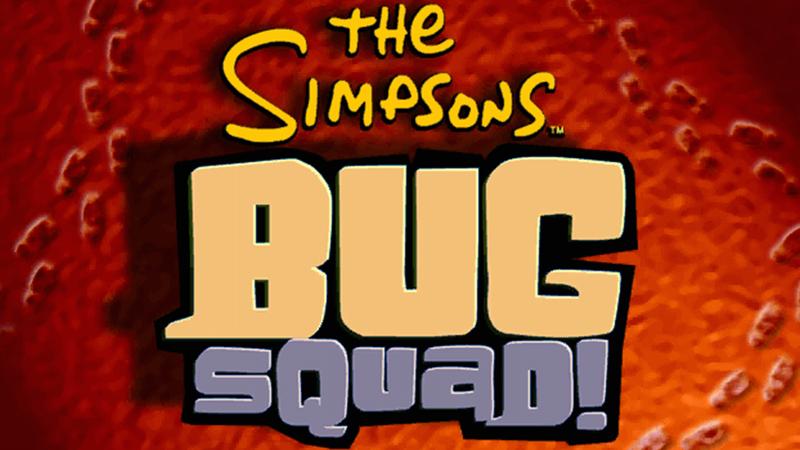 有人在一个旧的Dreamcast开发包里发现了一个奇怪的未发行的Simpsons游戏