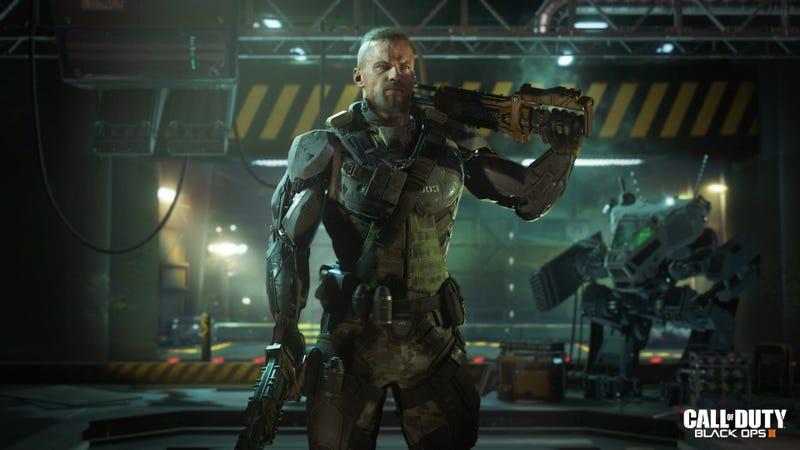 Sources Call Of Duty 2020 In Upheaval As Treyarch Takes Over