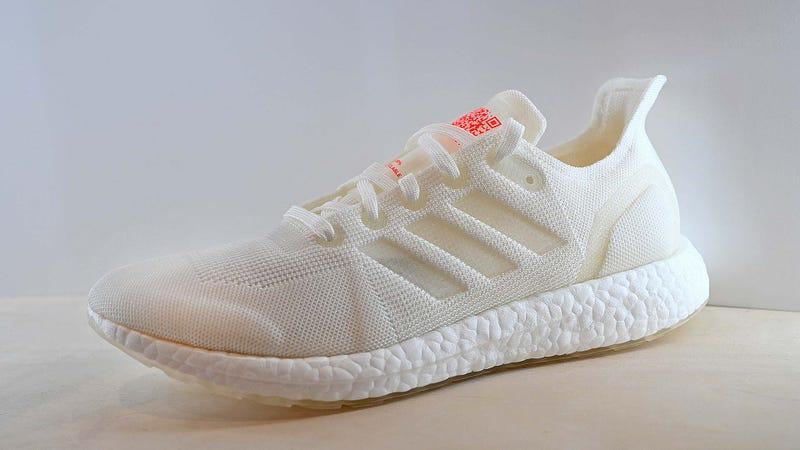 Adidas' FutureCraft Loop Sneaker Talks