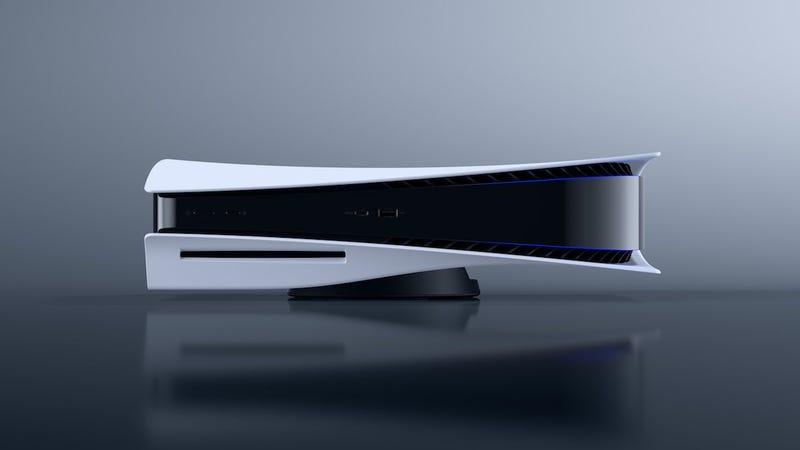 "PS5混乱的""其他""存储空间减少了用户的游戏空间"