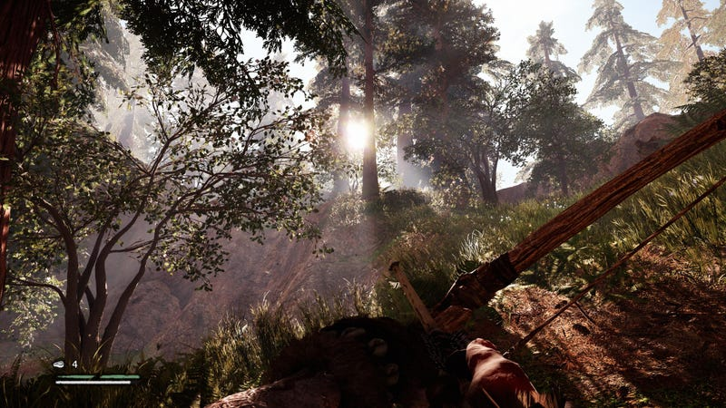 Far Cry Primal S Survivor Mode Makes The Game Feel Complete