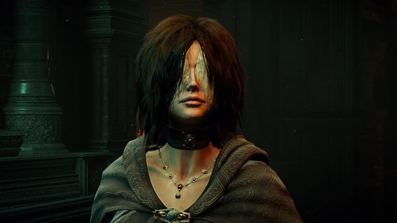 恶魔之魂PS5印象