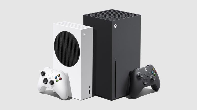 第一天将有31个Xbox系列X/S优化游戏