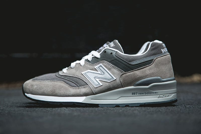 I love New Balance sneakers, but some New Balances will ...