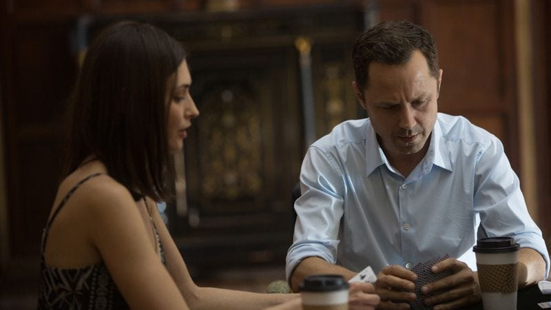 Image result for sneaky pete season one