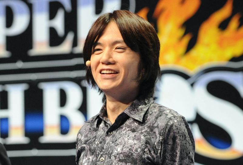 Smash Bros的创作者樱井正彦(Masahiro Sakurai)对PlayStation 5有何看法