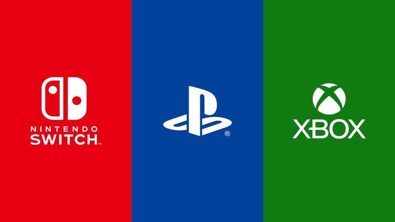 微软、索尼和任天堂联手推广更安全的游戏