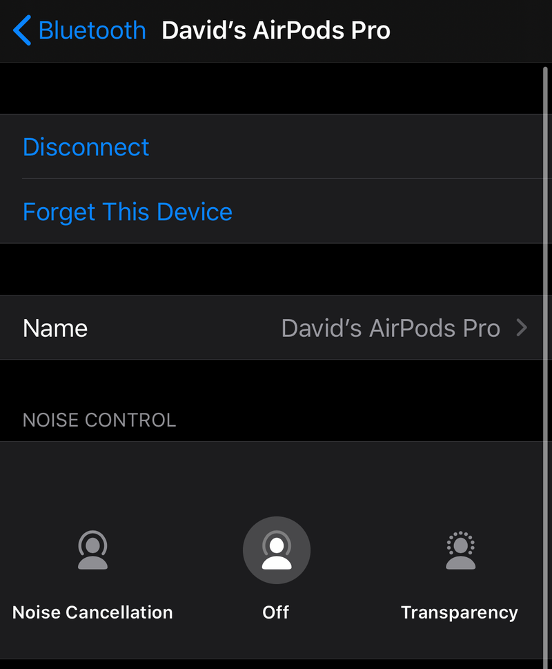 How To Set Up Your Brand New Airpods Pro