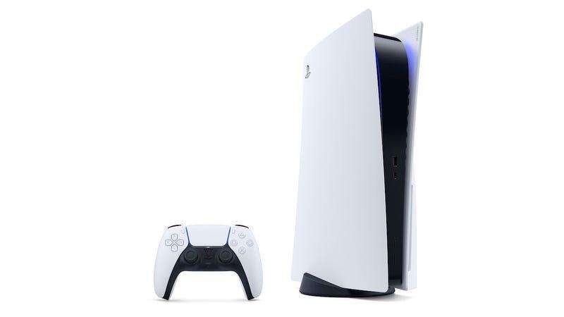 以下是游戏在PlayStation5上加载的速度
