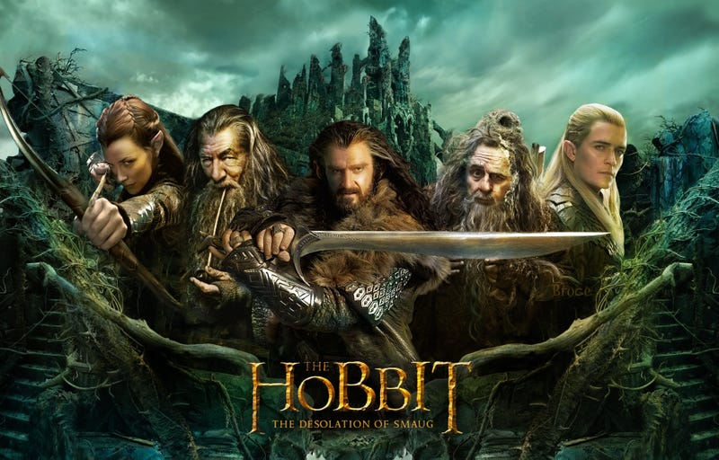 The Hobbit Battle Of The Five Armies 2014 720p Dvdscr X264