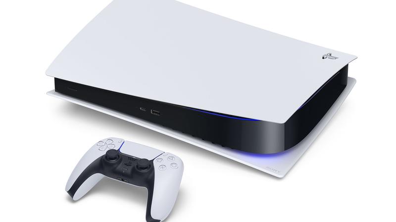育碧称,PS5只能向后兼容PS4游戏