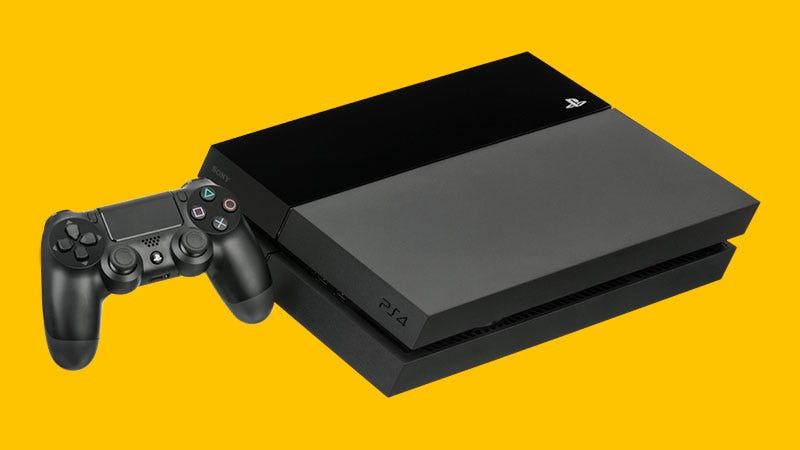 我的PS4很有趣,但它也是一个垃圾