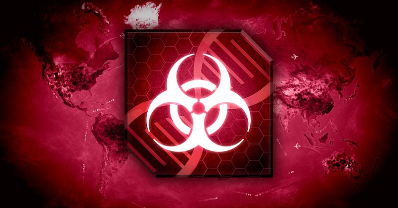 鼠疫公司正在增加一种对抗全球流行病的游戏模式